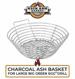 Kickash Basket Kick Ash Basket for Large BGE