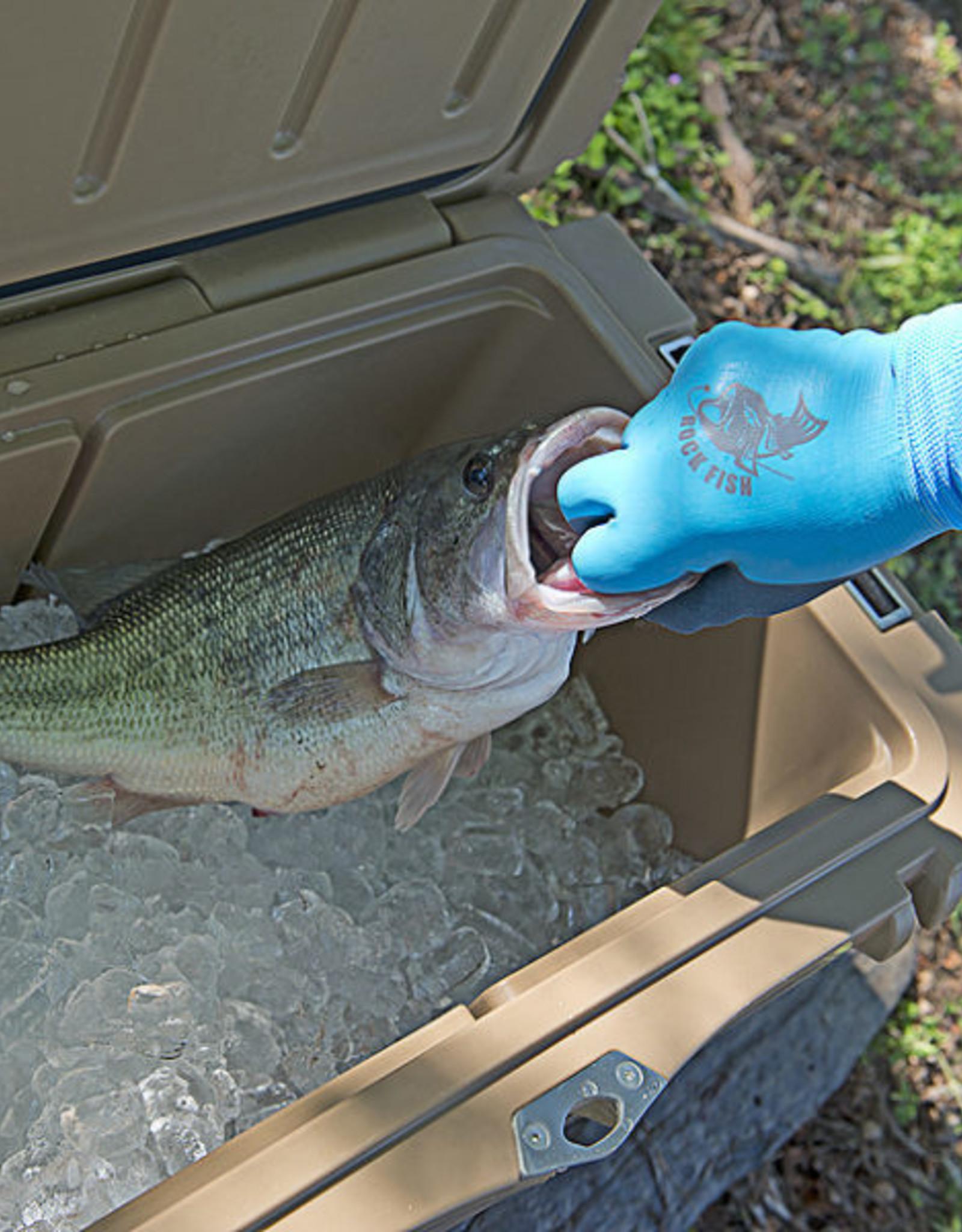 Cordova Cordova - Fish Wrangler Thermo Large Gloves