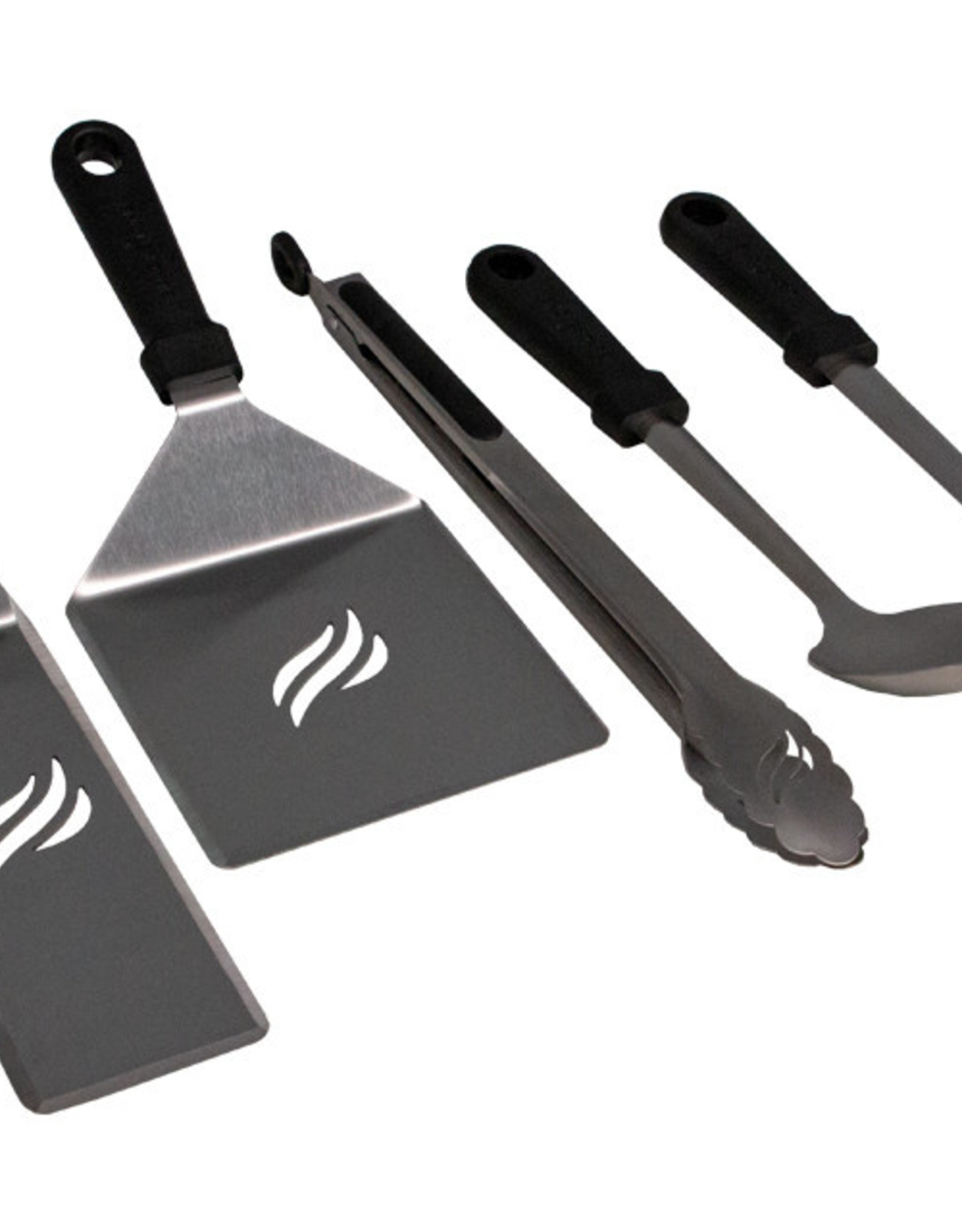 Blackstone Blackstone 5-Piece Outdoor Cooking Set 5045