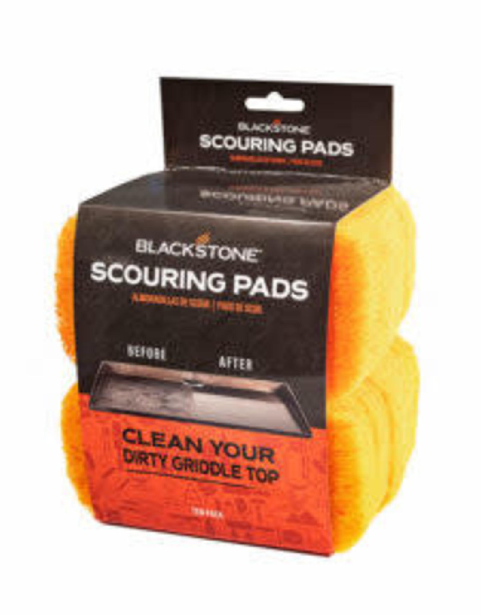 Blackstone Blackstone Scouring Pads 10-Pack 5063
