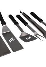 Blackstone Blackstone 6 Piece Classic Outdoor Cooking Set 5051