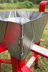 Firedisc Firedisc The Original – Wind Helmet
