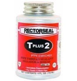Rectorseal Rectorseal - 4 oz T Plus 2 Sealant (Pipe Dope)