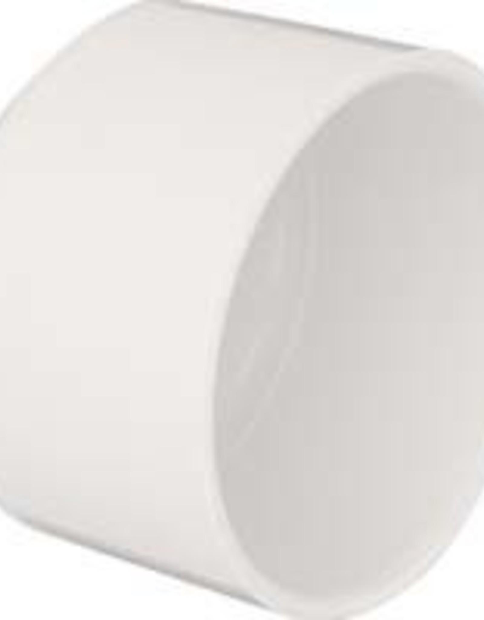"Dura Plastic Products PVC 1"" Slip Cap Fitting SCH 40"