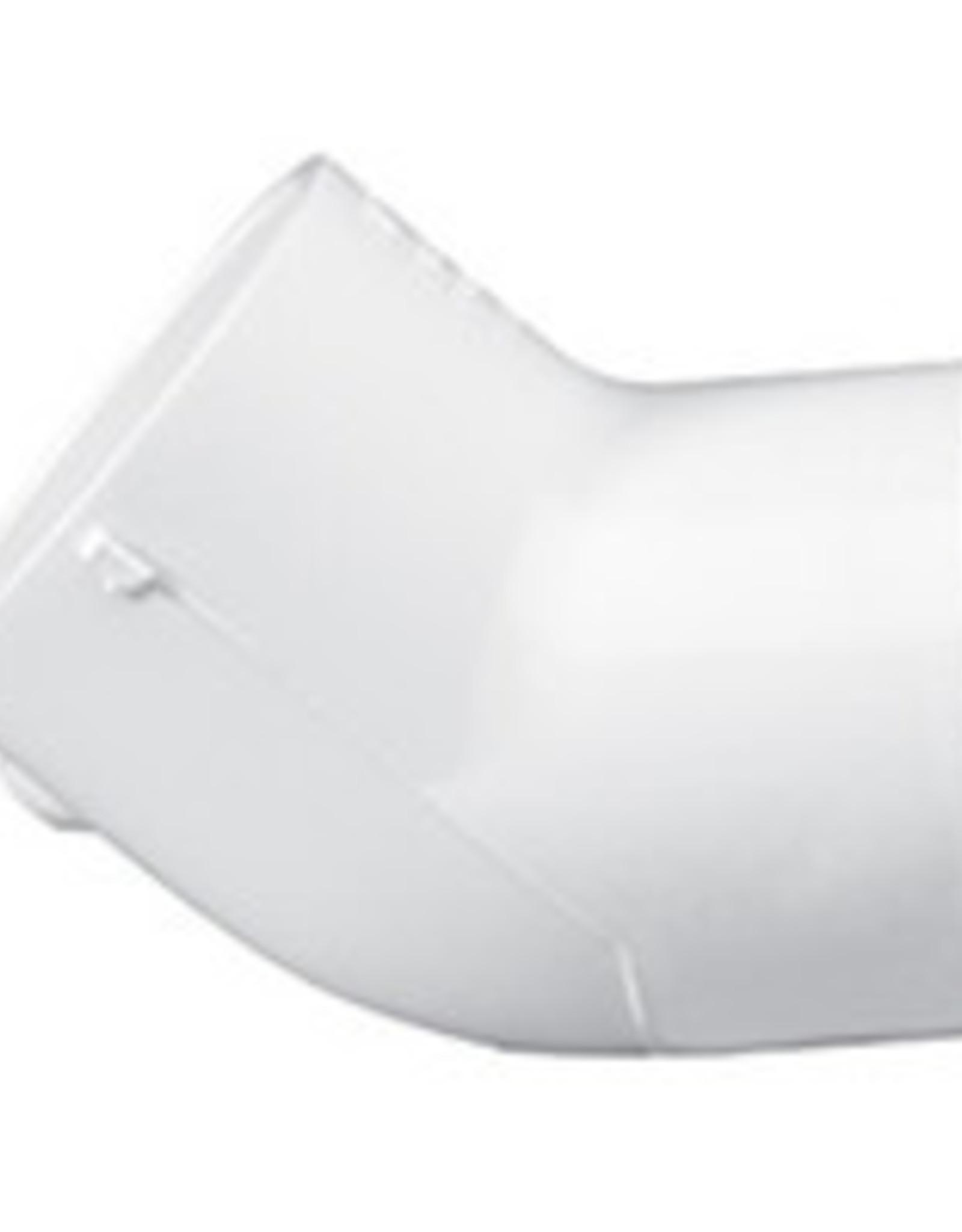 "Lasco Fittings PVC 1"" 45 Degree Elbow Slip x Slip SCH 40"