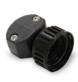 Gilmour Gilmour Female Replacement Plastic Hose Coupling