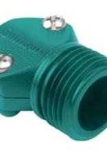 Gilmour Gilmour Male Replacement Plastic Hose Coupling