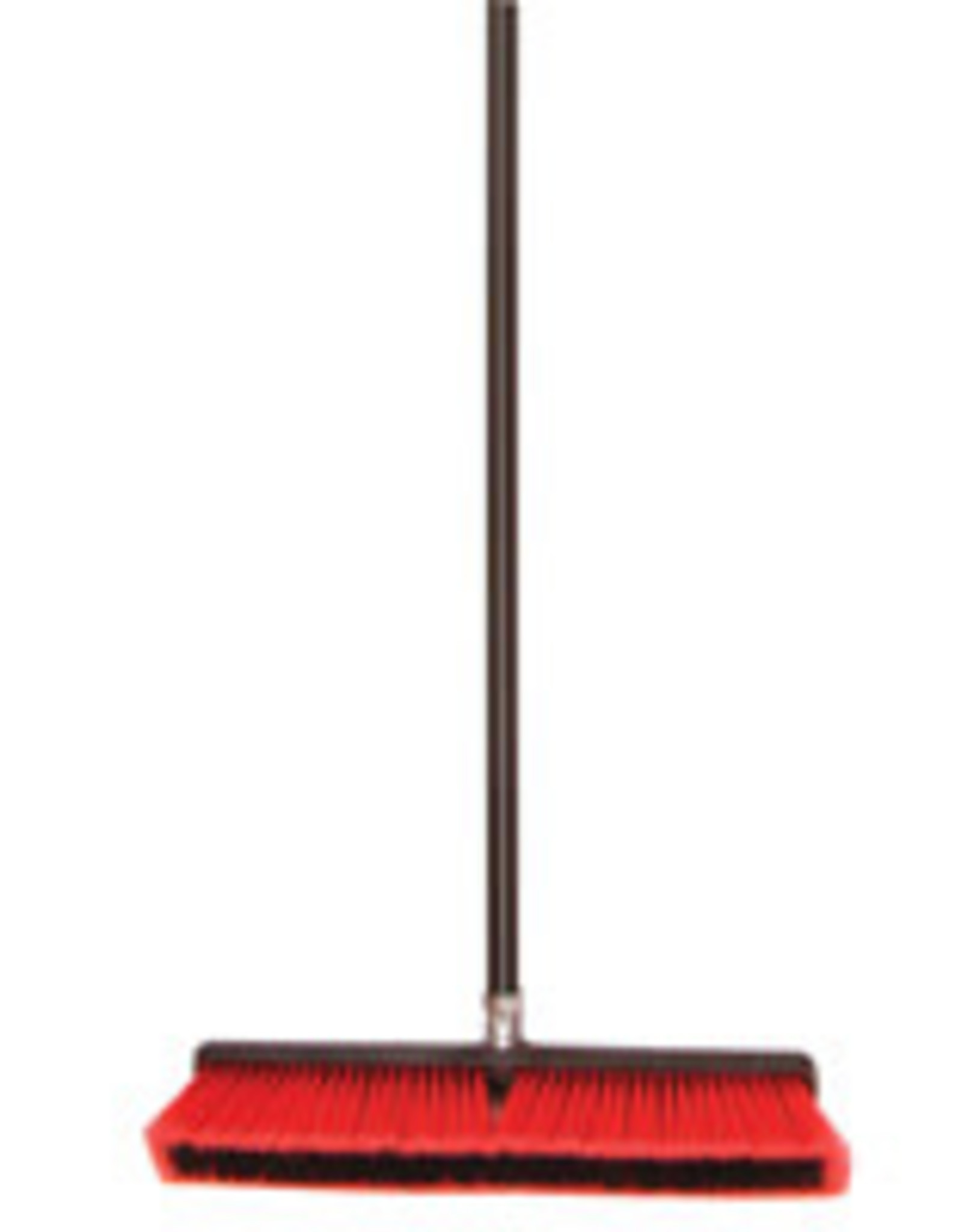 """Harper/Ames Brush Co. Harper/Ames 24"""" In/Out Pushbroom"""