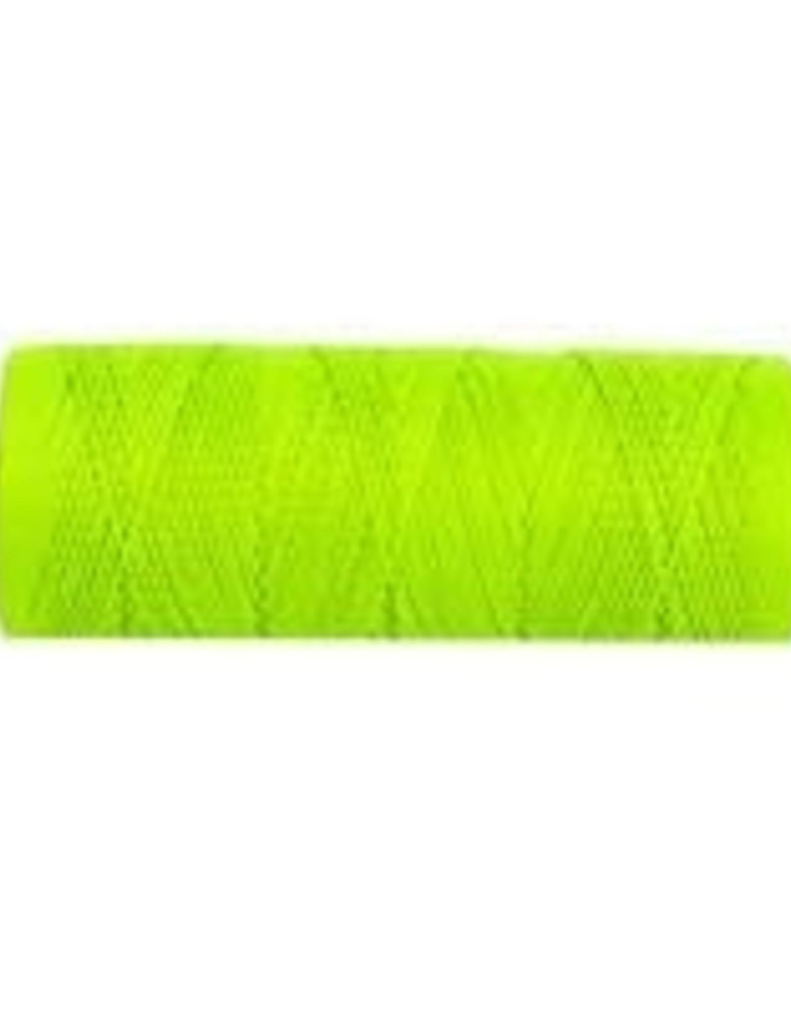 MJJ Brands Supramax Twine 170 lb Test / #18 x 525' / 160 m - Lime