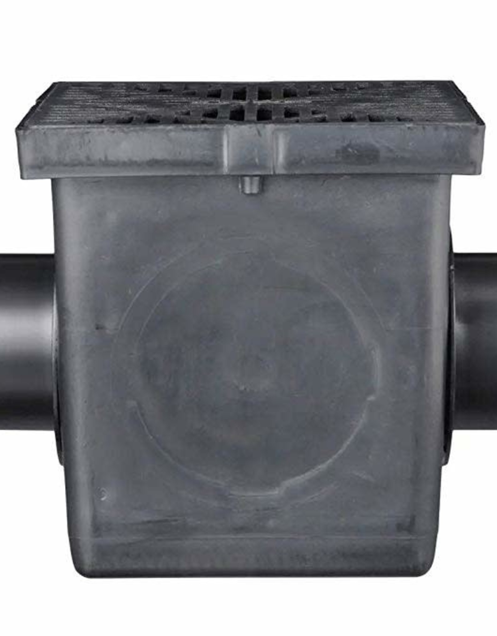 "NDS Drainage NDS 12"" Catch Basin Kit"