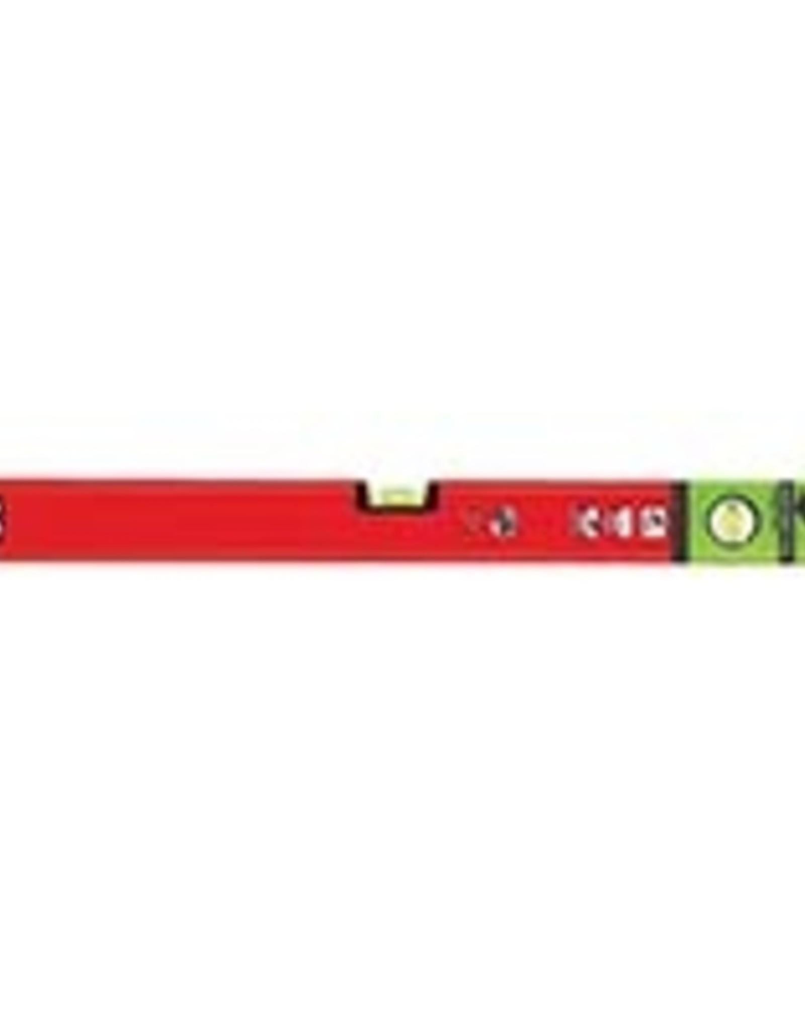 "Kapro Tools Kapro - 24"" Genesis Box Level with Plumb Site"