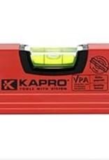Kapro Tools Kapro - MAGNETIC HANDY LEVEL