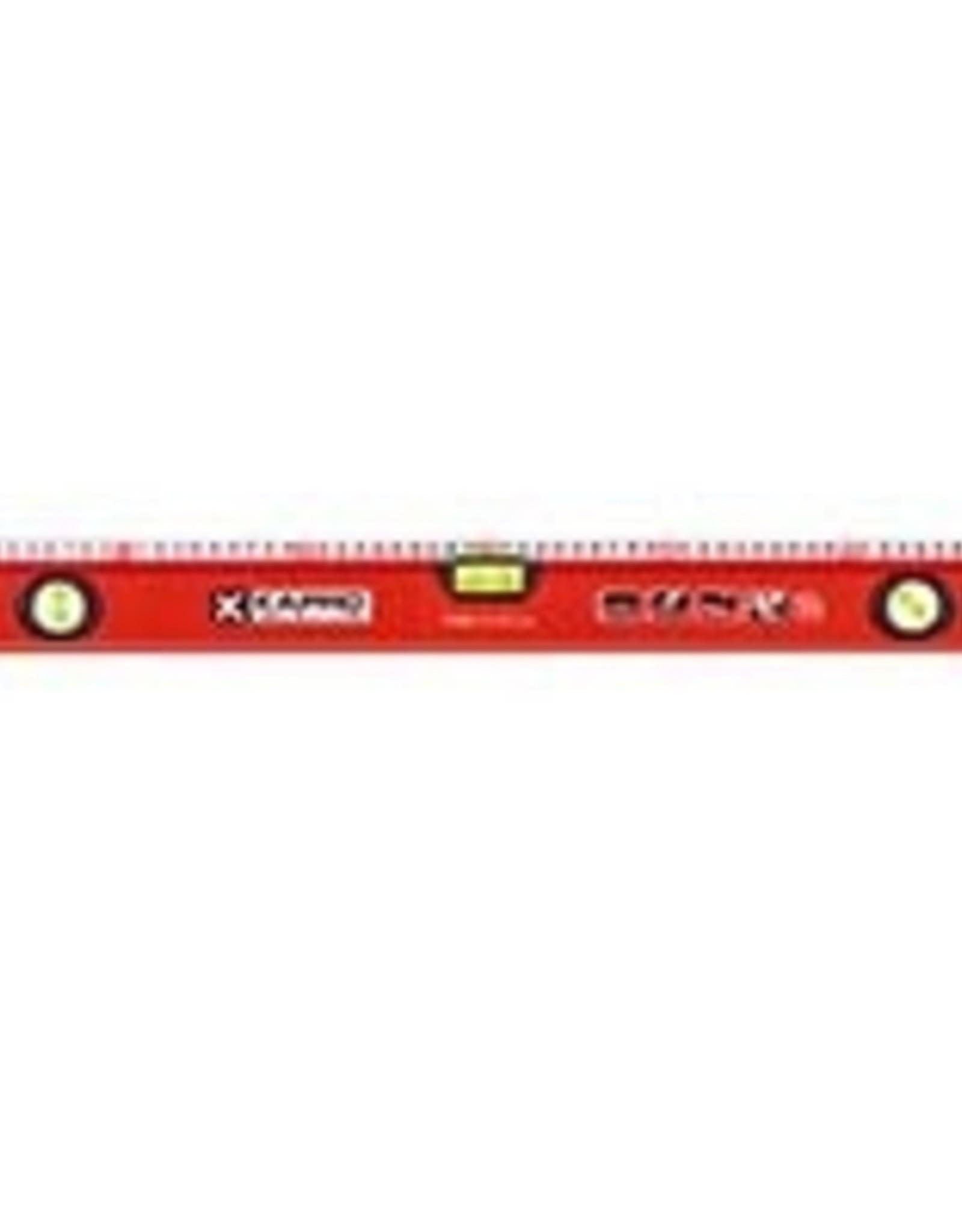 """Kapro Tools Kapro - 24"""" Box Level & Ruler"""
