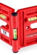 Kapro Tools Kapro - POSTRITE MAGNETIC LEVEL