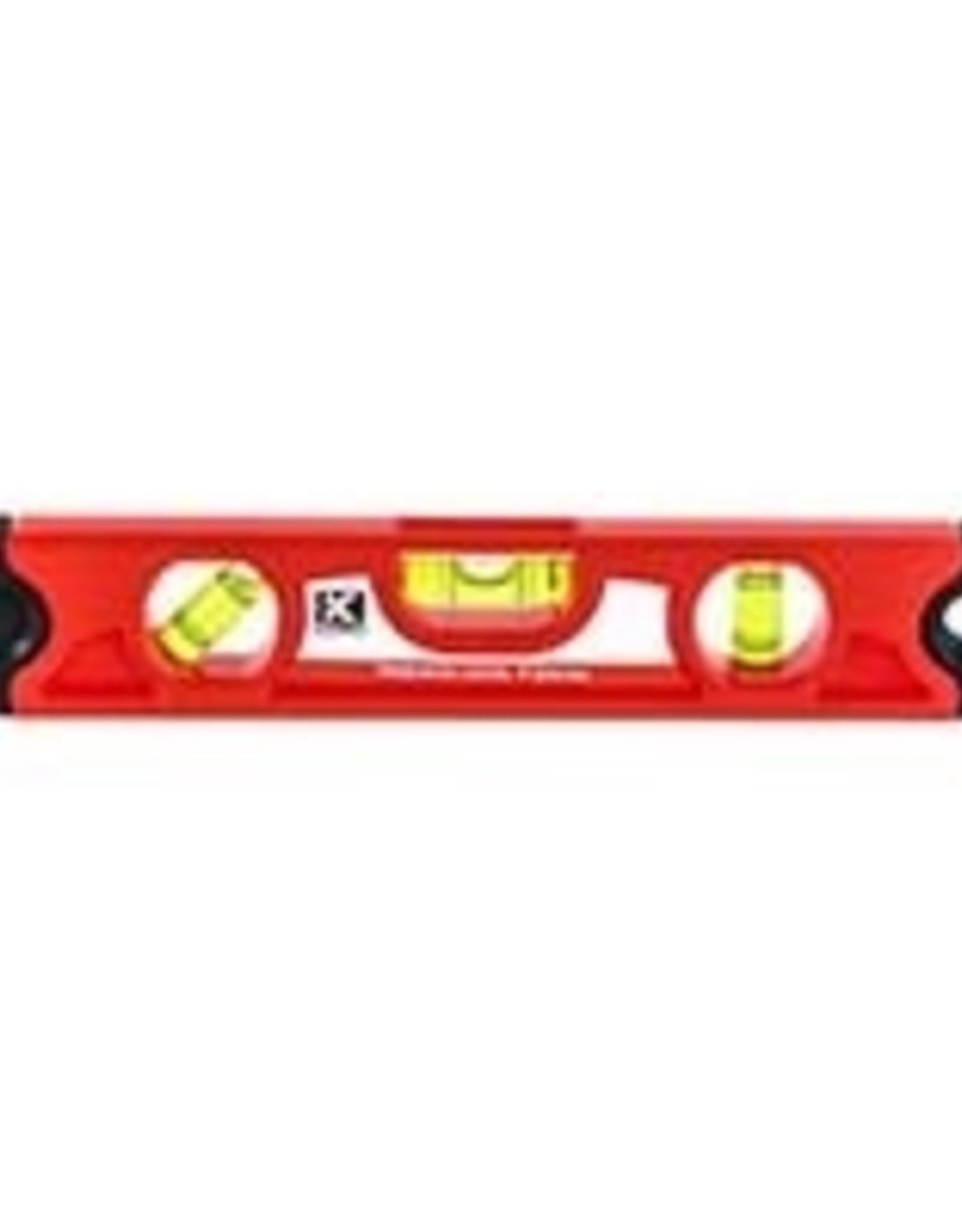 "Kapro Tools Kapro - 9"" Toolbox Level"