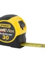Stanley Tools Stanley - Fatmax Tape Rule 30'