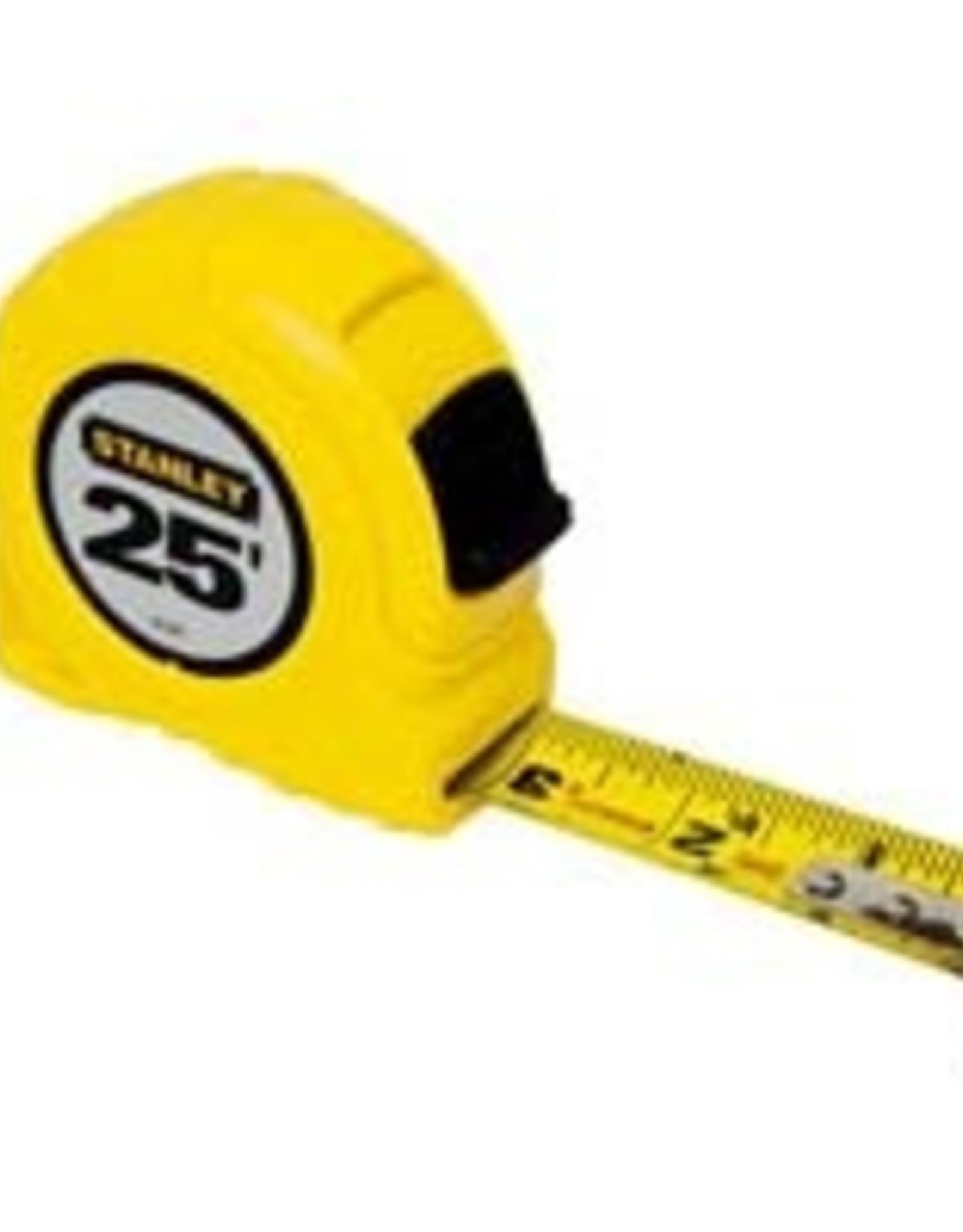 Stanley Tools Stanley - Tape Rule 25'