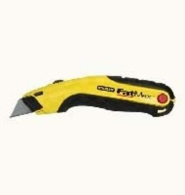 Stanley Tools Stanley - Fatmax Retractable Utility Knife