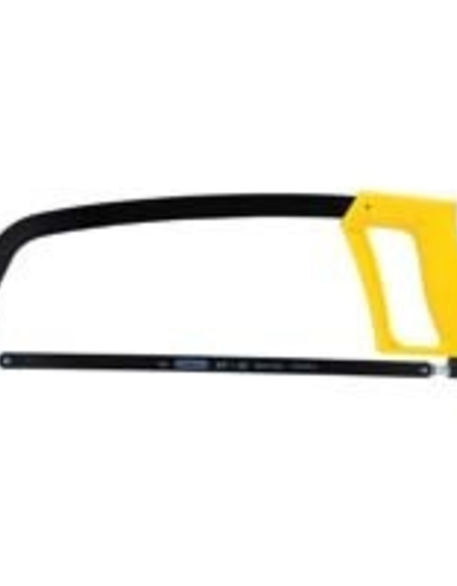 Stanley Tools Stanley - 12'' Solide Frame Hacksaw