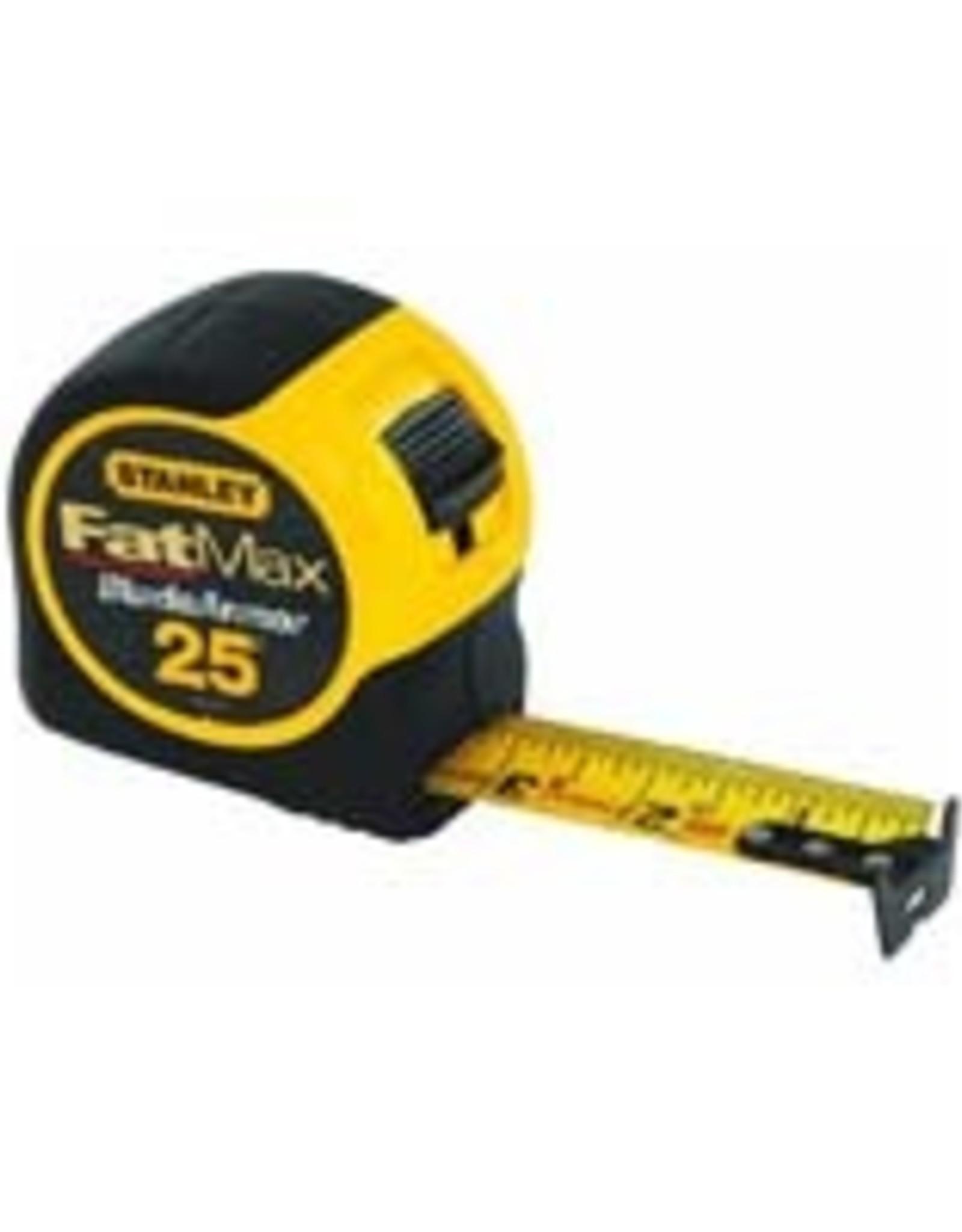 Stanley Tools Stanley - Fatmax Tape Rule 25'