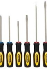 Stanley Tools Stanley  - 6 PC Thrifty Screwdriver