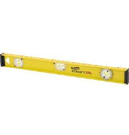 "Stanley Tools Stanley  - 48"" I-Beam 180 TM Level"