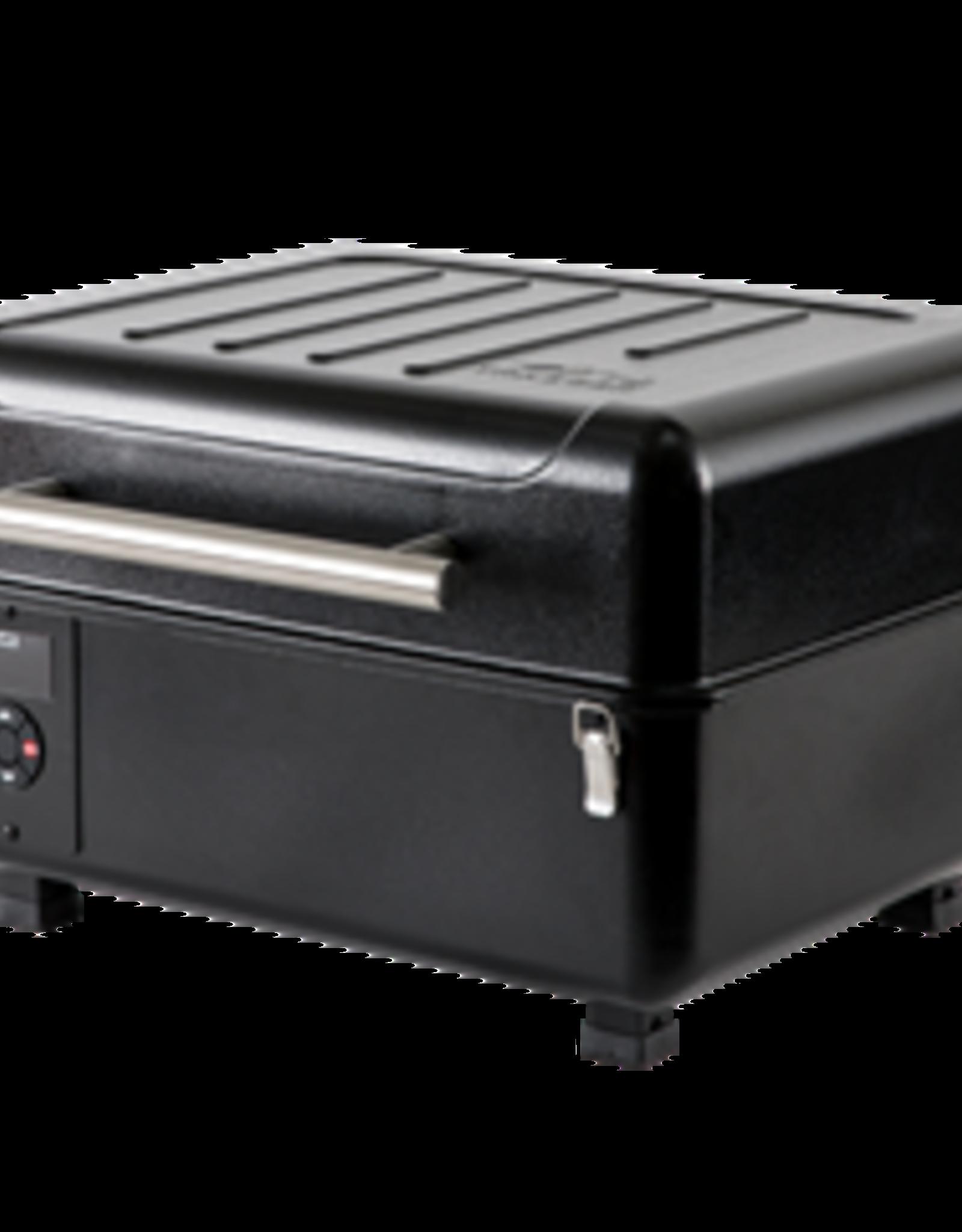 Traeger Traeger Ranger Portable Pellet Grill - TFT18KLD