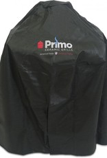 Primo Ceramic Grills Primo Grill Cover For Oval Large 300 & Oval Junior 200 All-In-One Or In Cradle - 413