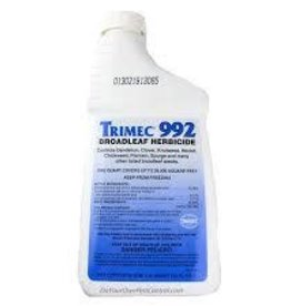 Trimec Trimec 992 Post Emergent Liquid Herbicide 32 oz.
