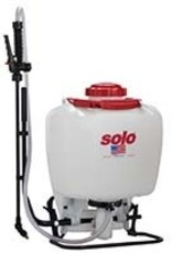 Solo Inc. Solo 425-101 4 Gallon Backpack Sprayer