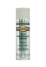 Rust-Oleum Rust-Oleum 7515 15 oz Professional Spray Paint Aluminum