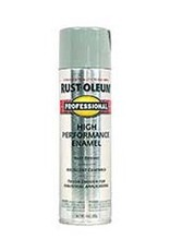 Rust-Oleum Rust-Oleum 7581 15 oz Professional Spray Paint Light Machine Gray