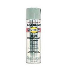Rust-Oleum Rust-Oleum 7581 15 oz Professional Spray Paint Light Machine Gray
