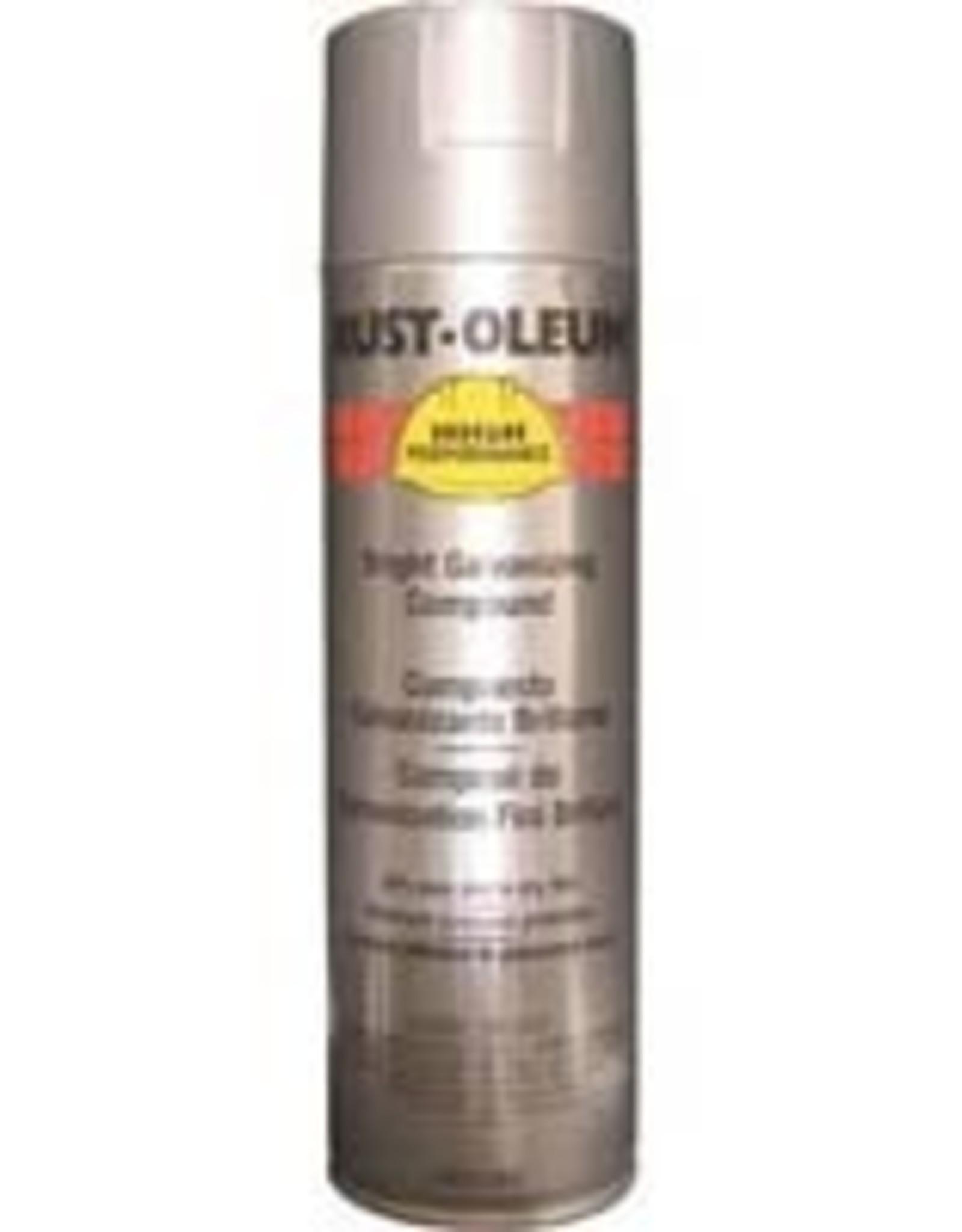Rust-Oleum Rust-Oleum 7585 20 oz Professional Spray Paint Cold Galvanization