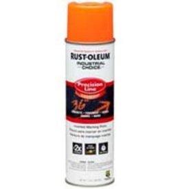 Rust-Oleum Rust-Oleum 203027 17 oz Inverted Marking Paint Orange