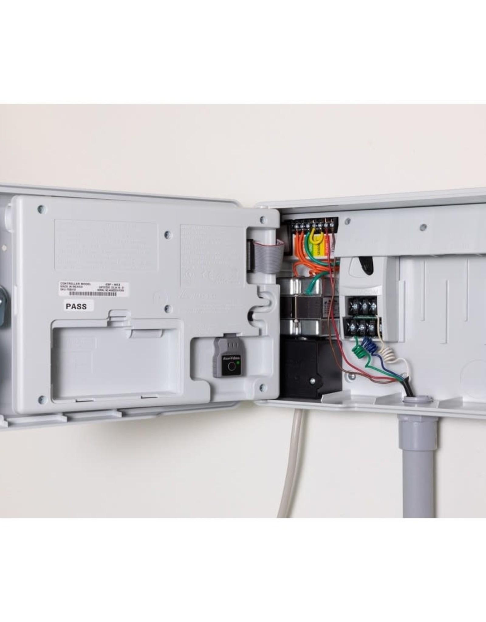 Rain Bird Rain Bird Modular Indoor/Outdoor LNK Wifi Smart Controller 4 Station ESP-ME3