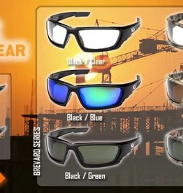 Venture Gear Venture -  Gear Misc Safety Glasses (Clearance)