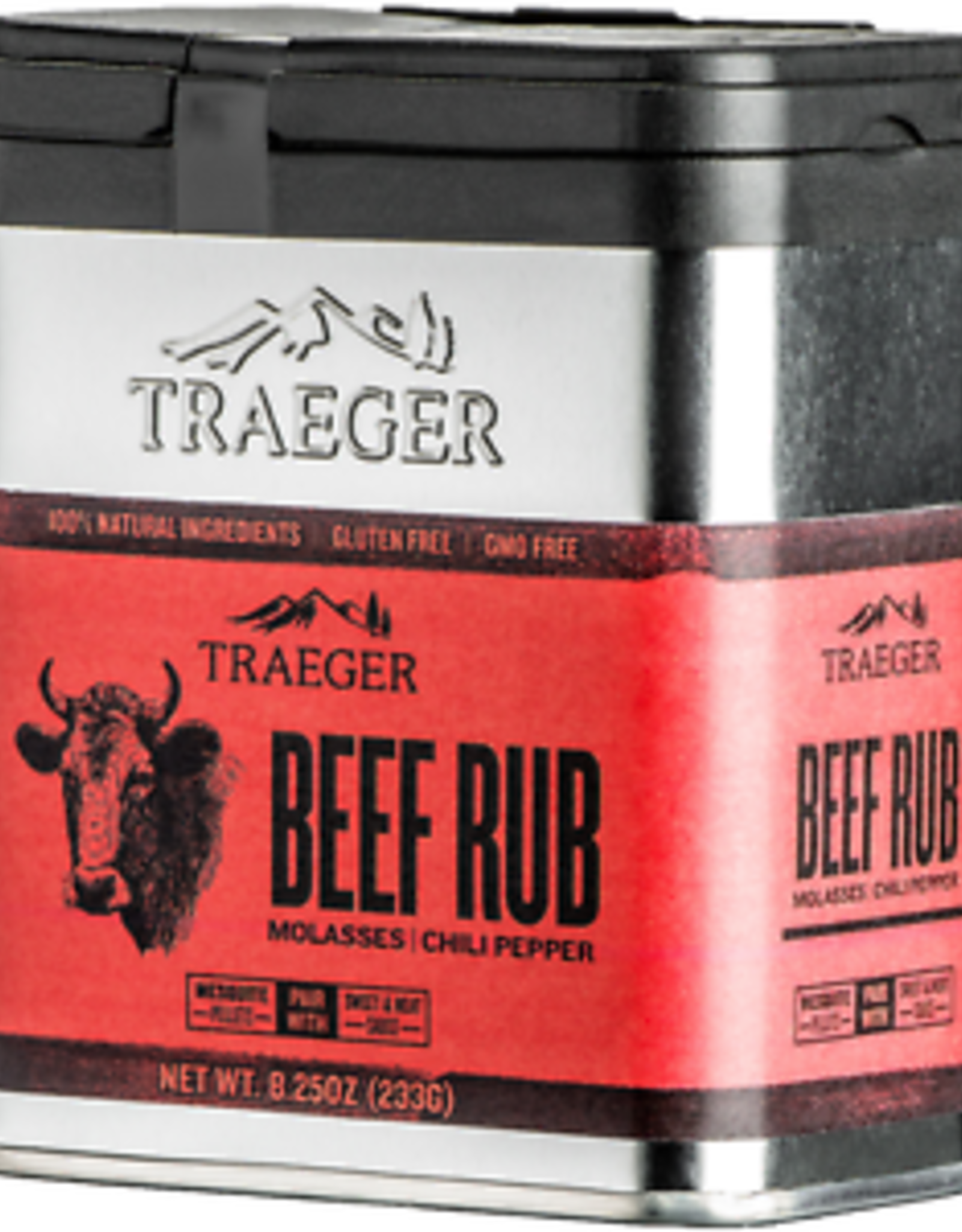 Traeger Traeger Beef Rub - SPC169
