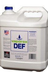 Clear Fuel LLC Clear Fuel - 2.5 Galon Blue Vaporex DEF