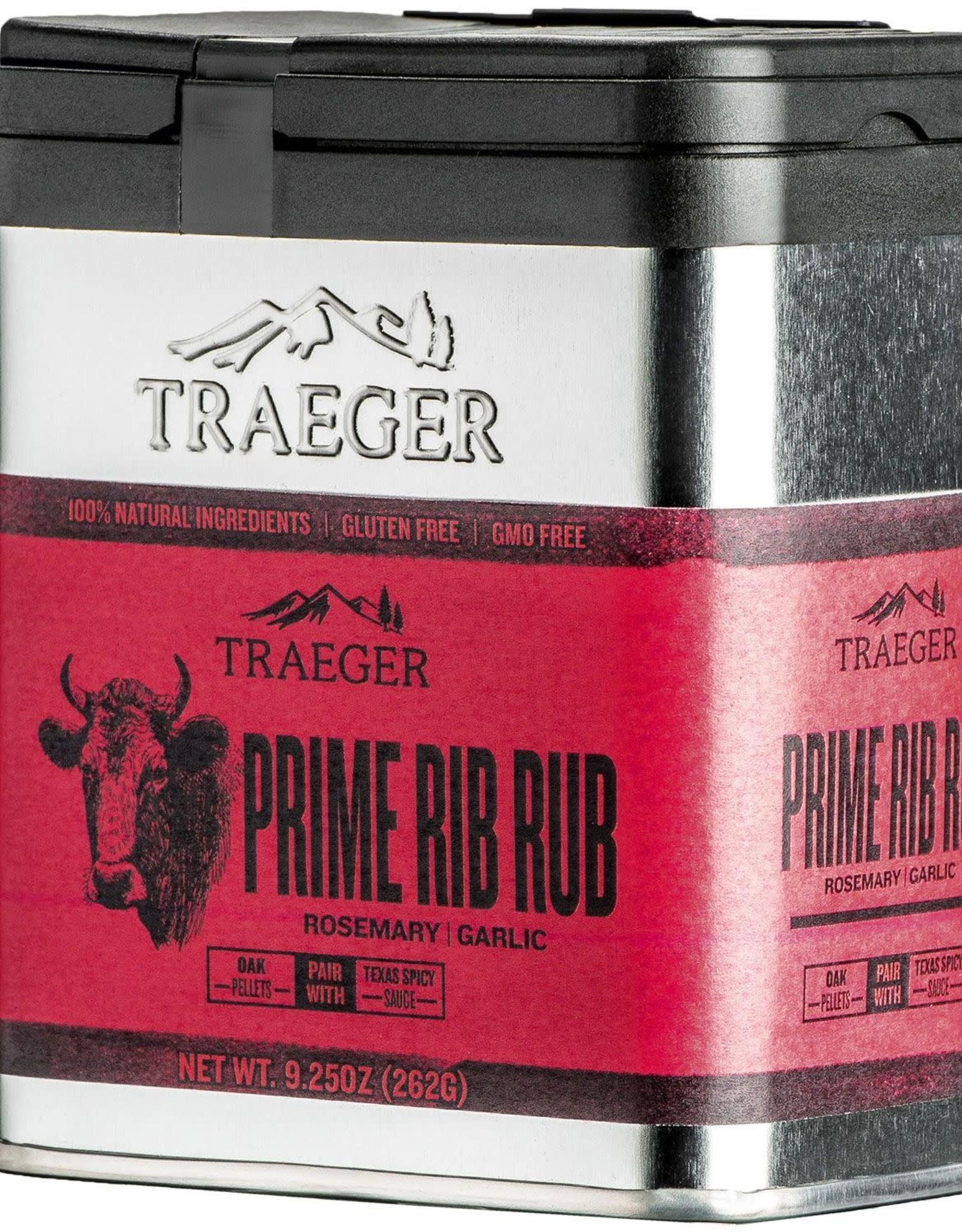 Traeger Traeger Prime Rib Rub - SPC173