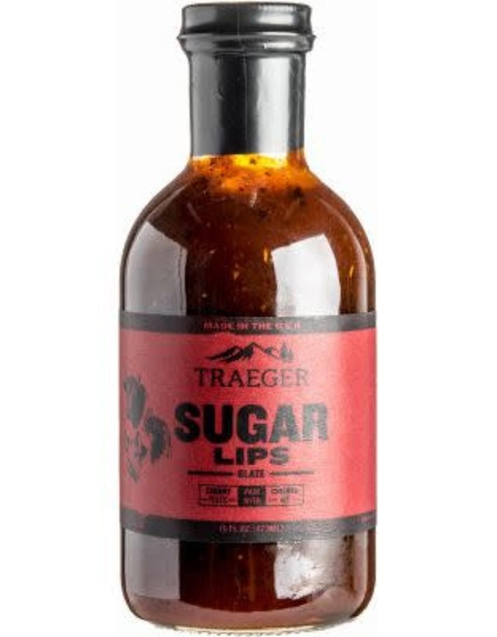 Traeger Traeger Sugar Lips BBQ Sauce - SAU030