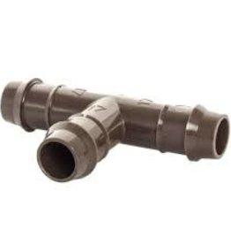 Hunter Hunter PLD Tee 17 mm Barb (25 Pack)