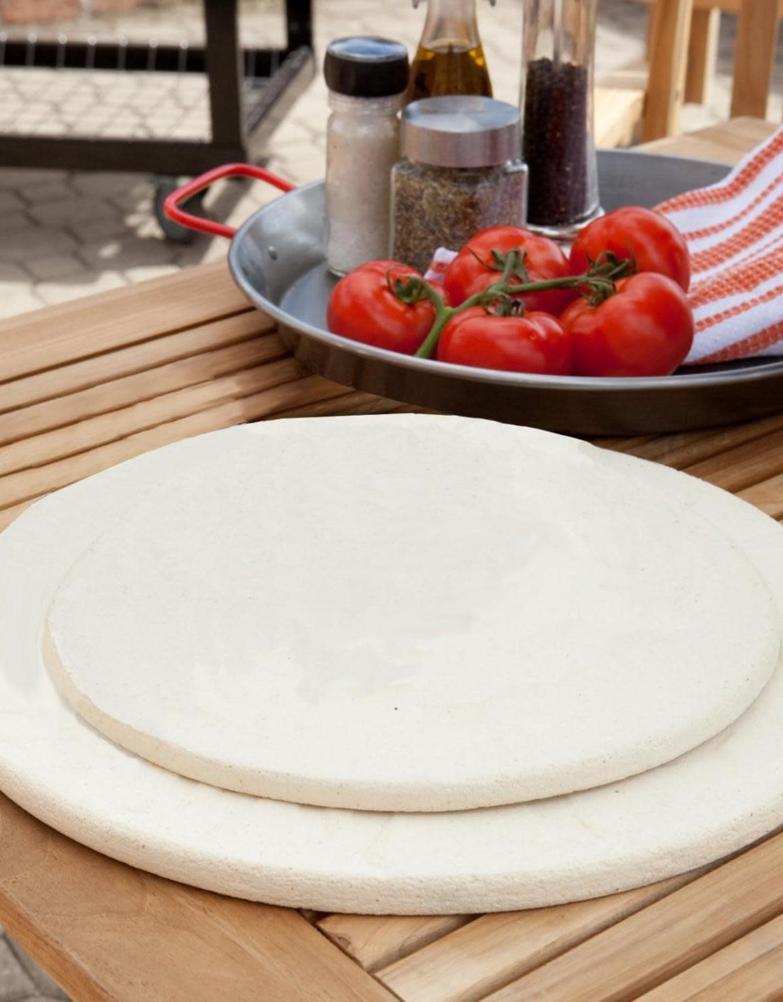 "Primo Ceramic Grills Primo 16"" Ceramic Baking Stone (Natural Finish)"