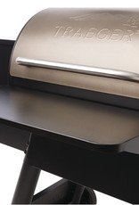 Traeger Traeger Folding Front Shelf For Pro 575, Pro 22, & Ironwood 650 Pellet Grills - BAC362