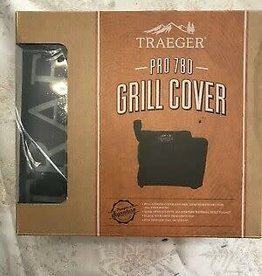 Traeger Traeger Full Length Grill Cover For Pro 780 Series Pellet Grills - BAC504