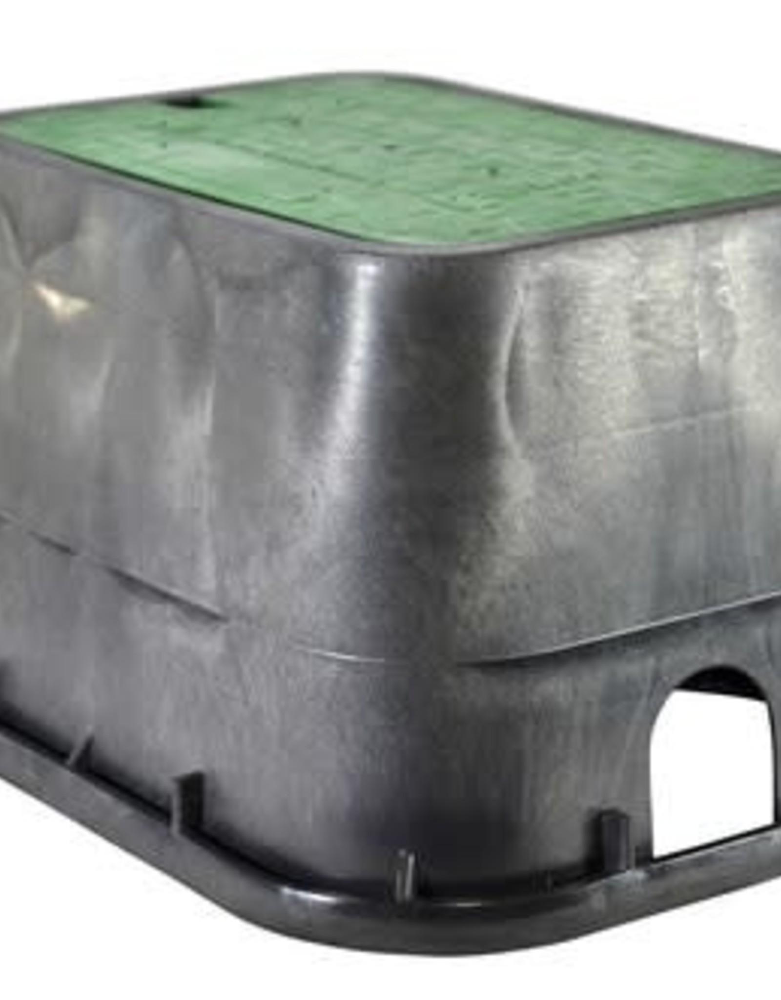 NDS Drainage NDS Jumbo Valve Box w/ Cover