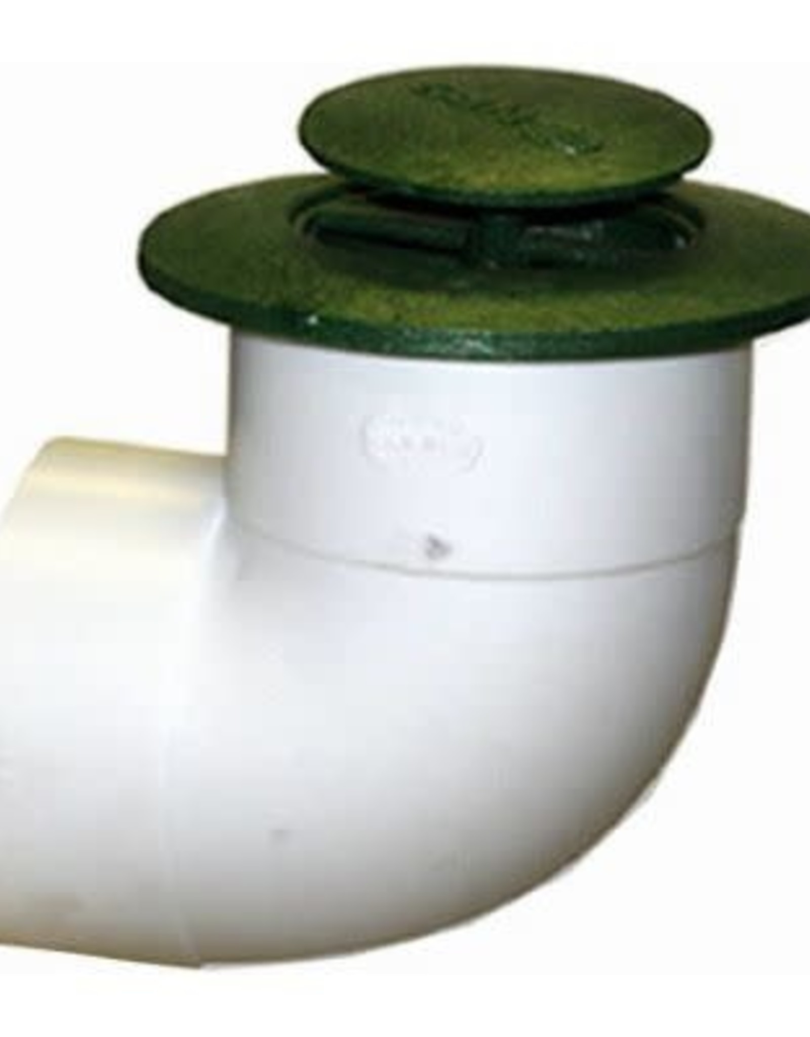 NDS Drainage NDS 3 in. Plastic Pop-Up Drainage Emitter with Elbow