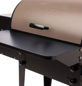 Traeger Traeger Folding Front Shelf For Tailgater And 20 Series Pellet Grills - BAC361