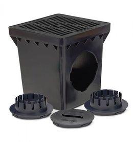 Rain Bird 9 Inch Basin Kit - Black DB9KITB