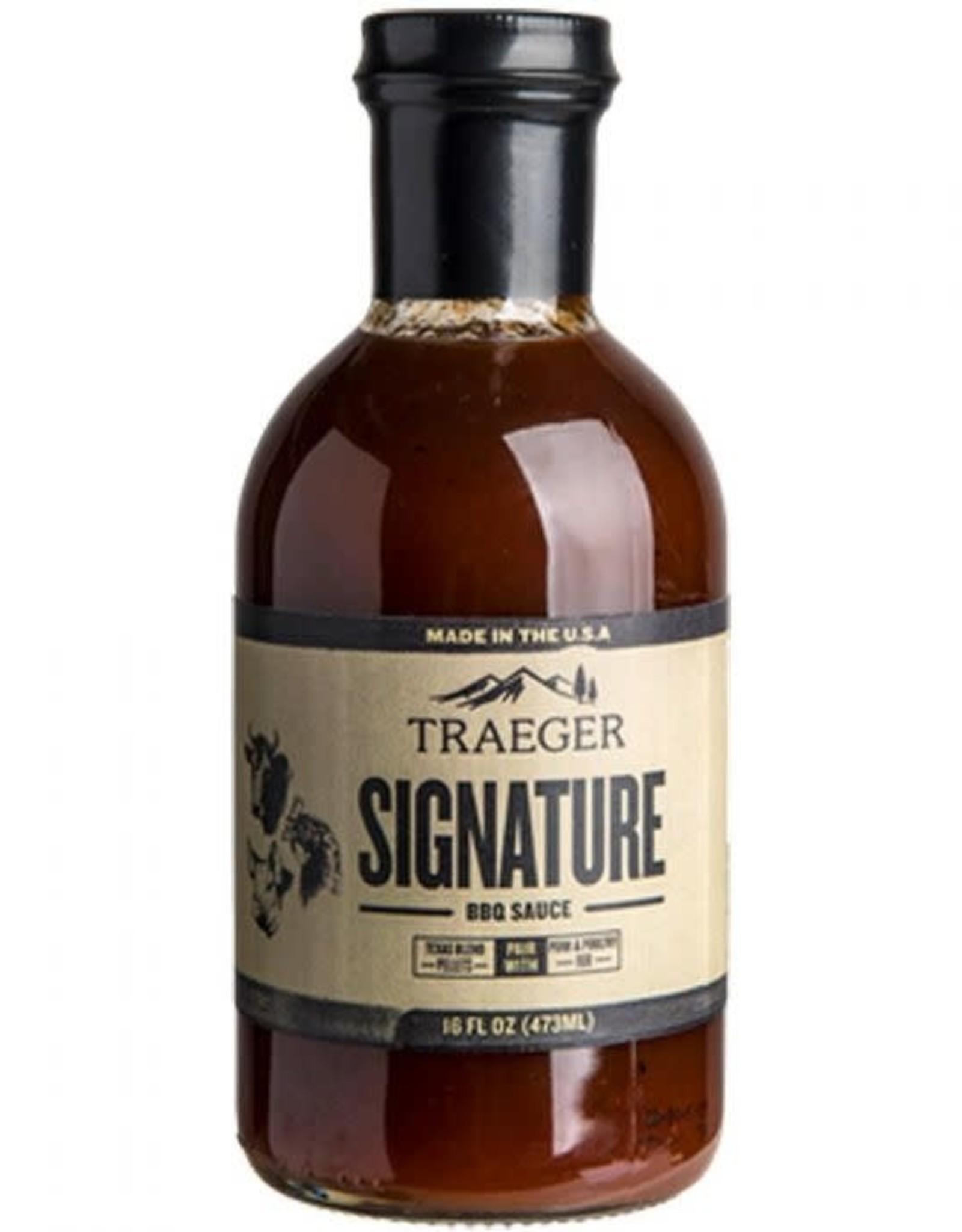 Traeger Traeger Signature BBQ - SAU033